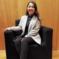 López Llosa, Grace Alejandra
